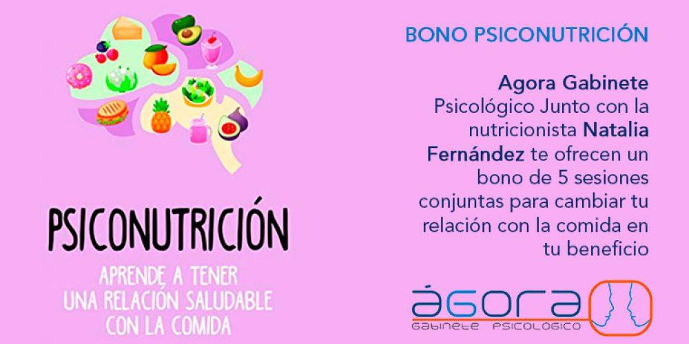 BONO PSICONUTRICIÓN