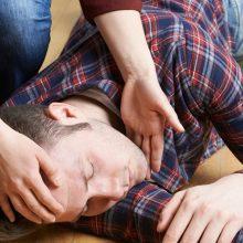 La epilepsia no es una enfermedad mental